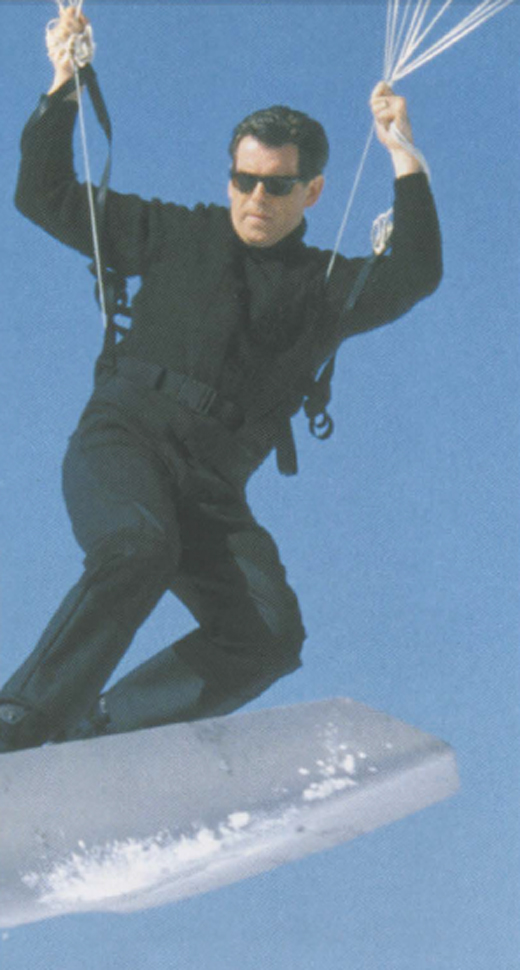 <em>Brosnan in </m>Die Another Day.