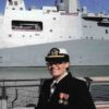<b>USS New York: A Ship of Remembrance</b>