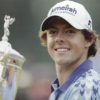 <b>Rory McIlroy Named Sports Star of the Year</b>