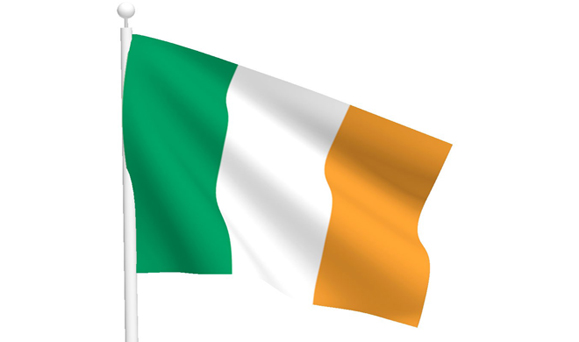 Ireland has been named the most globalized nation in the western hemisphere.