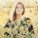 The cover of Wildflowers, 1967.