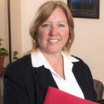 Theresa Maloney Butler, CEO of Middletown Community Health Center.
