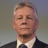 <b>Peter Robinson Steps Down as N.I. First Minister</b>
