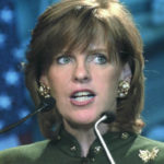 Susan Davis, Chairperson U.S.-Ireland Business Summit, At the opening session of the Washington Conference.