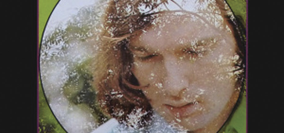 Cover of the Van Morrison album Astral Weeks. The copyright is believed to belong to the label, Warner Bros., or the graphic artist(s).