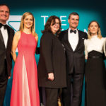 The Ireland Funds 44th Annual New York Gala in May 2019