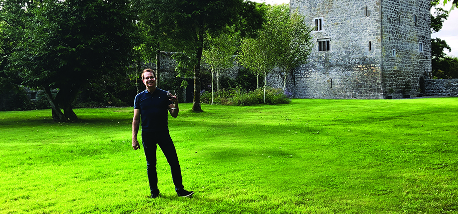 <b>Paul Boskind: A Man and His Castle</b>