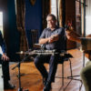 <b>2021 Masters of Tradition FestivalFeaturing Martin Hayes, Steve Cooney, and David Power</b>
